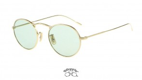 Oliver Peoples Sonnenbrille OV1220S 30th 526452 gold plated 47-20