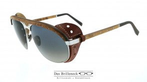 Gold&Wood Born Heritage 01  Limited Edition
