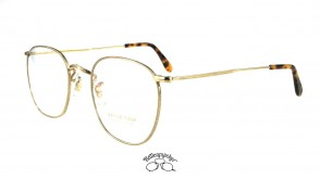 Savile Row  Quadra  c.gold/engraved  50-20
